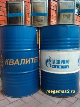 Масло Ц-52 в таре из под сырья поставщиков. Экономия до 8 тыс.рублей на тонну масла